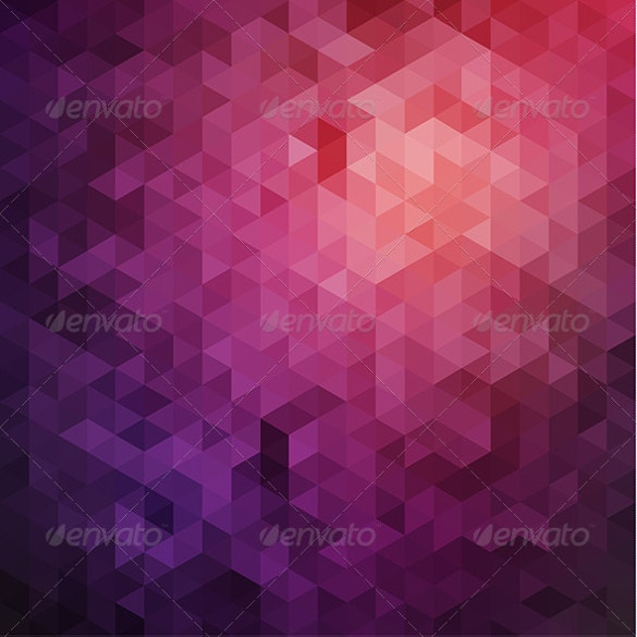 purple triangles background download