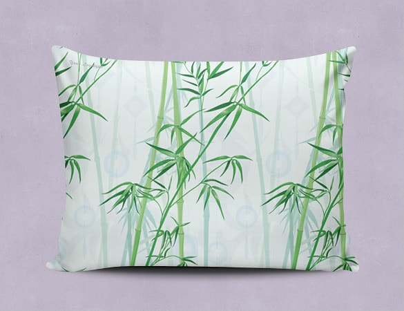 bamboo pillowcase pattern download