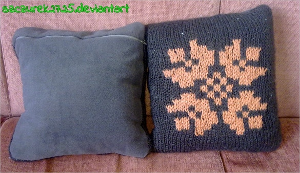 handmade pillowcase pattern download