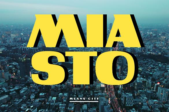 miasto bold font otf download