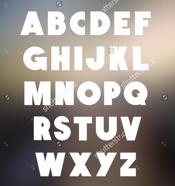 Скачать bold шрифт
