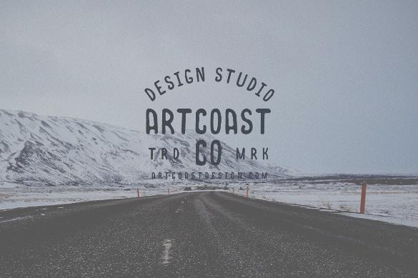 norquay hand drawn bold font otf download