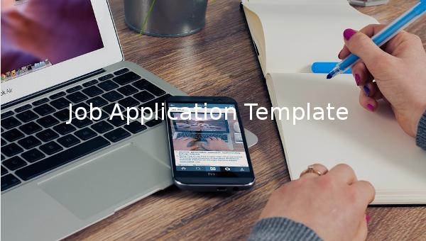 jobapplicationtemplate
