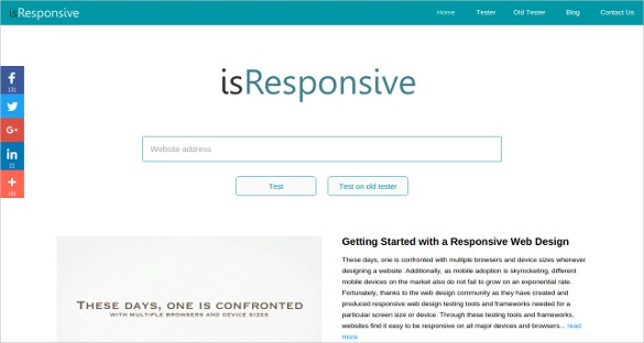 21 Responsive Testing Tools For Your Websites Free Premium Templates
