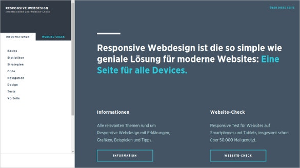 be responsive webdesign testing tool for free