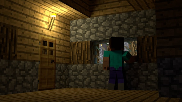 minecraft boy backgrounds download
