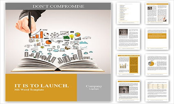 Brochure Template Word Free Word Documents Download Free - Free brochure template for word