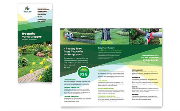 Brochure Template Word 23 Free Word Documents Download – Word Brochure Template