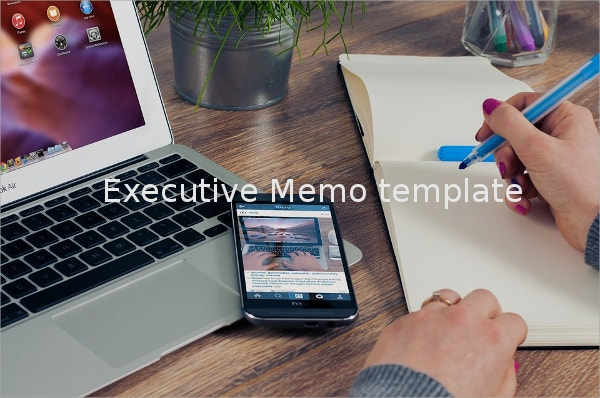 executivememotemplate1