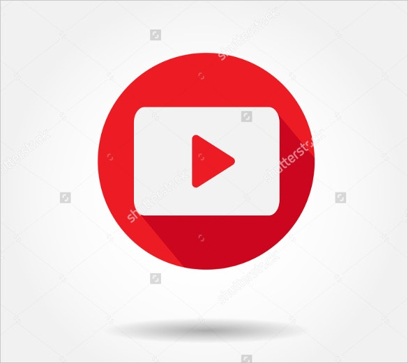 youtube icon for download