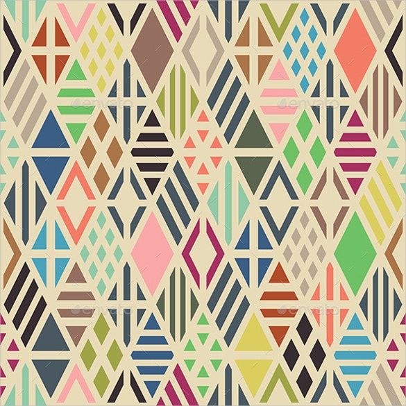 seamless geometric pattern download