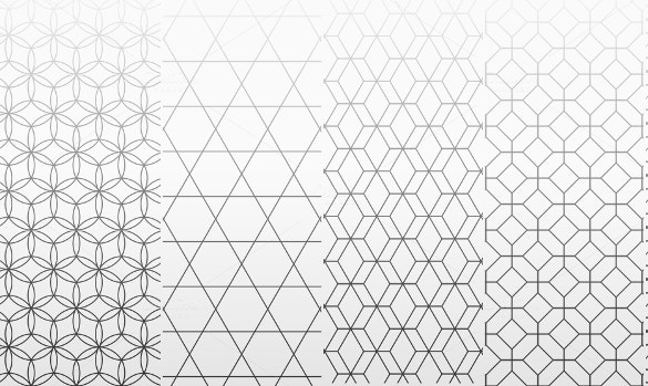 new geometric patterns download