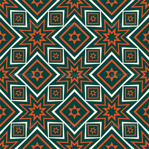decorative geometric pattern download