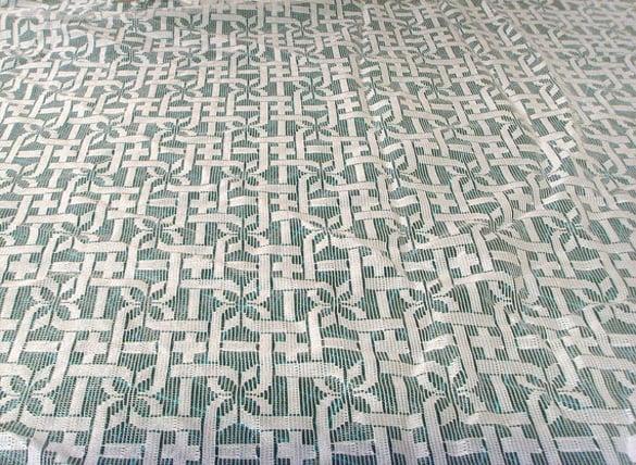 white lace fabric geometric pattern download