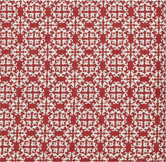 vintage red white geometric pattern download