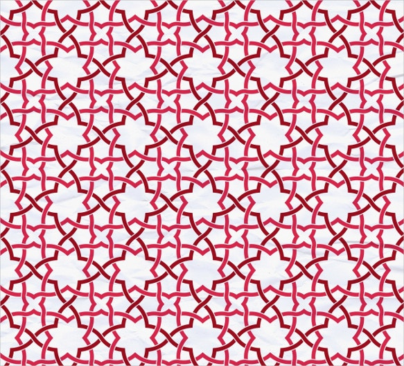 curved geometric pattern download
