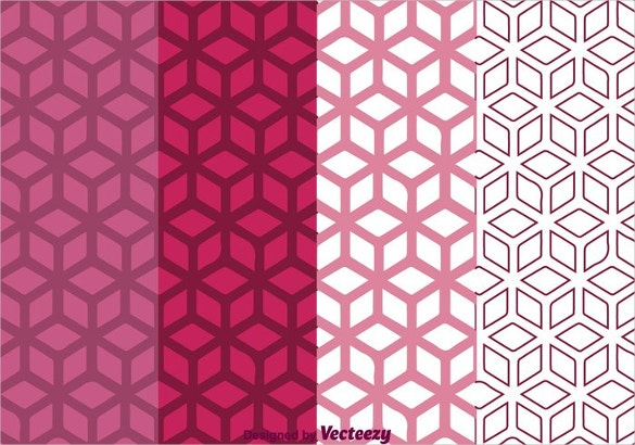 geometric purple background pattern download