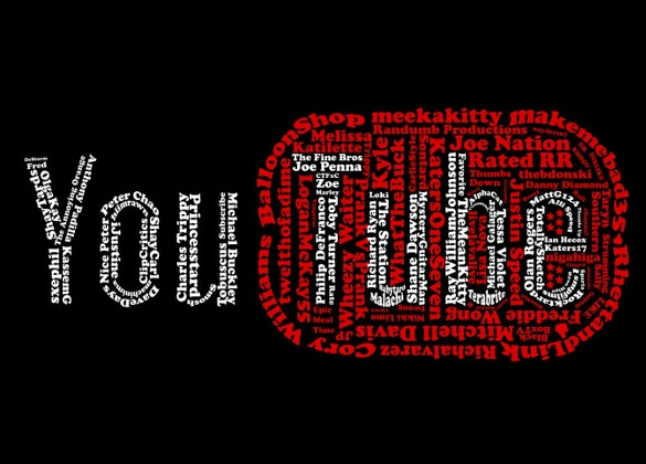 elegant youtube logo free download