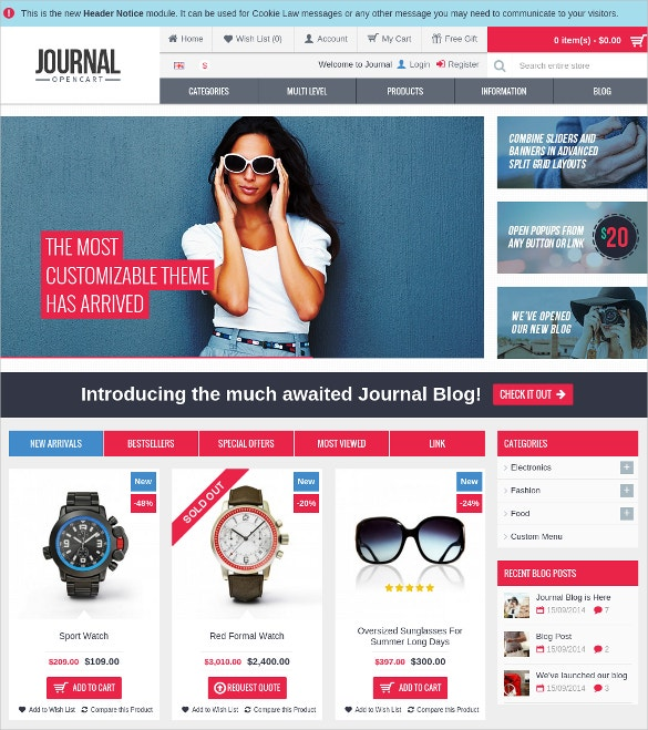 modern journal advanced opencart theme 48