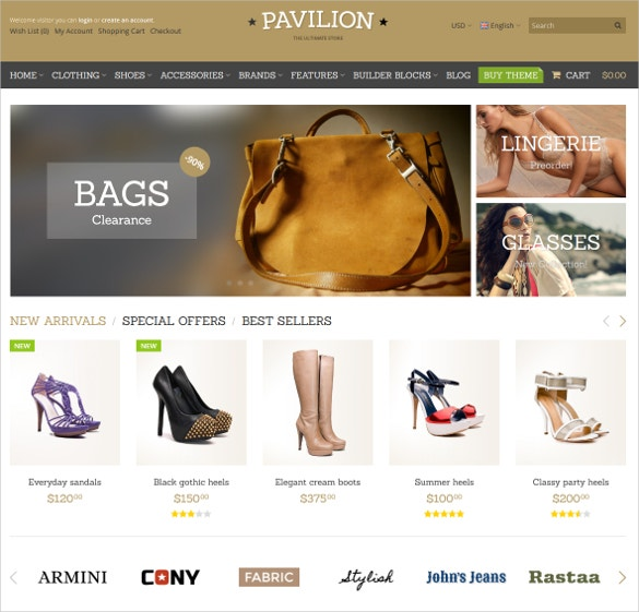 clothing responsive opencart theme 48