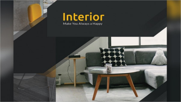 For Home Decor Enthusiasts Who Love To Embellish Their Interiors Interior Design Flyer Sample Templates Gives A Lot Of Beautiful Ideas Adorn Your