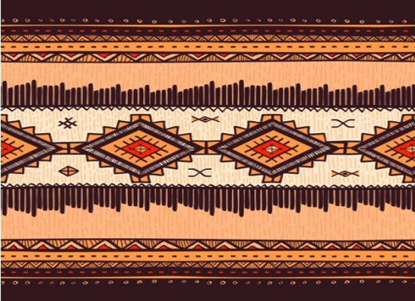 ethnic style tribal patterns download