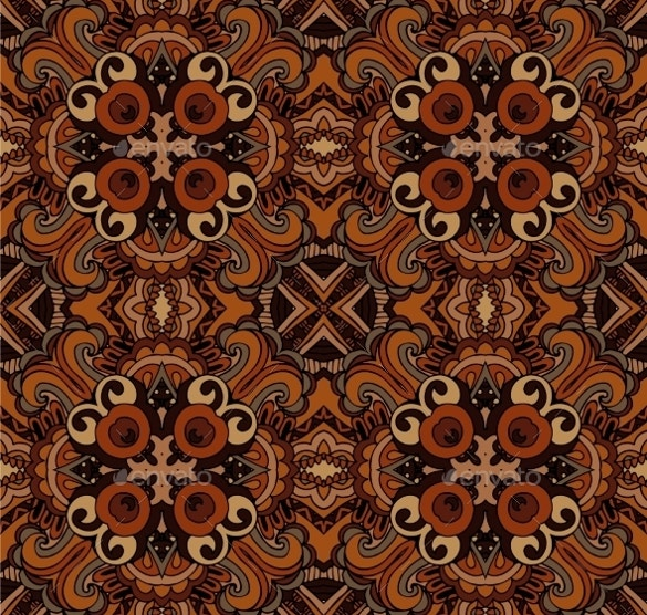 abstract ethnic seamless tribal pattern download