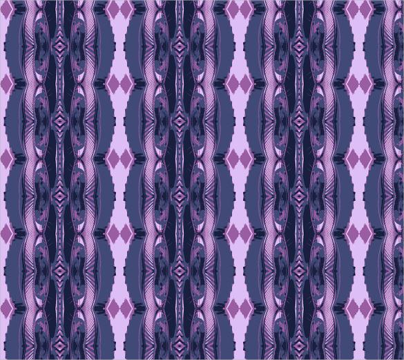 fashion tribal pattern free download
