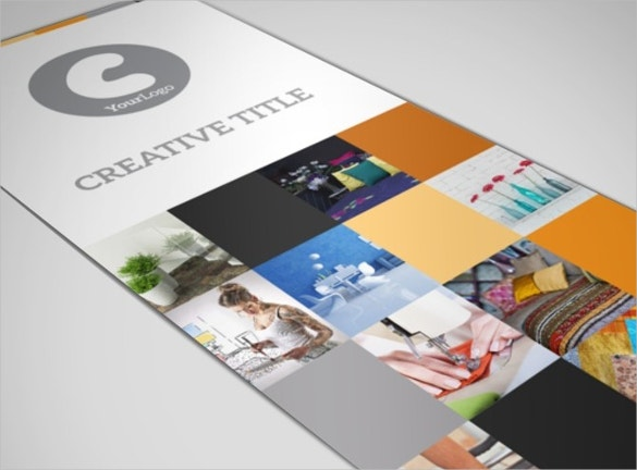 Customised Interior Design Flyer Template Download