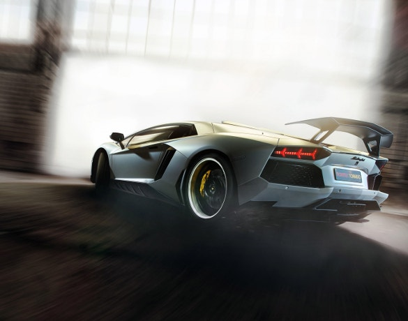 sportive car wallpaper for download