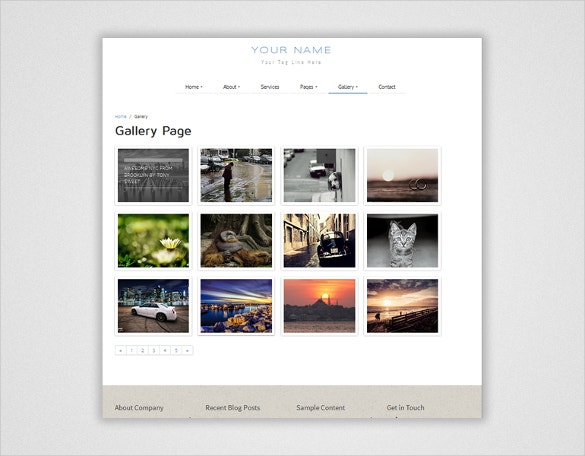 bootstrap weavedreamer template download