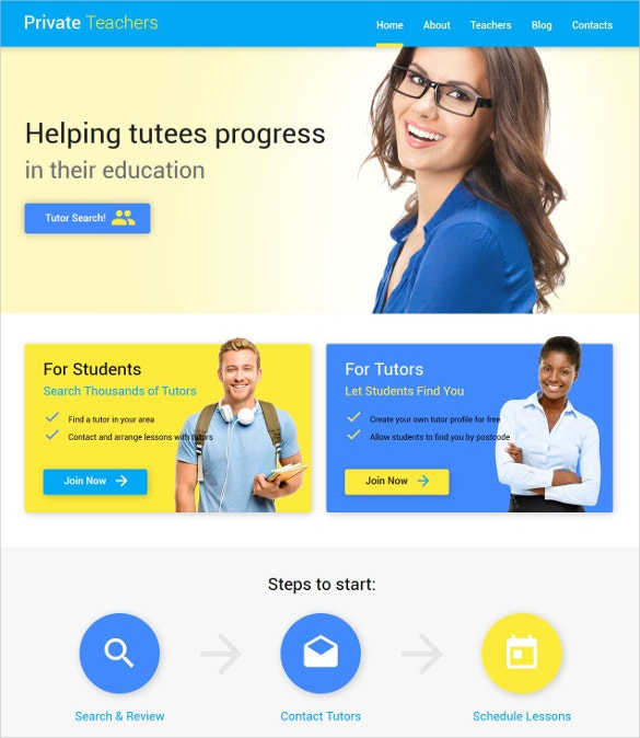 education tutors wordpress theme 75