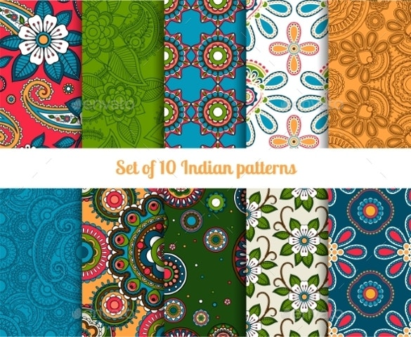 paisley patterns download