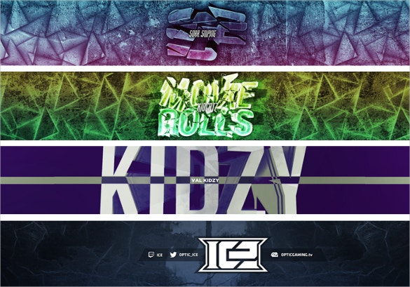 collection of sample youtube backgrounds free download