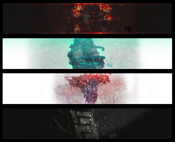 multiple youtube backgrounds free download