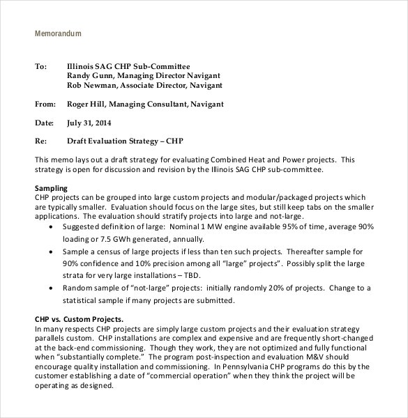 Memo Template. Gif · Business Memo Template Business Memo Example