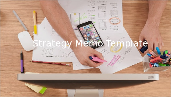 13  strategy memo templates  u2013 sample word  google docs format download