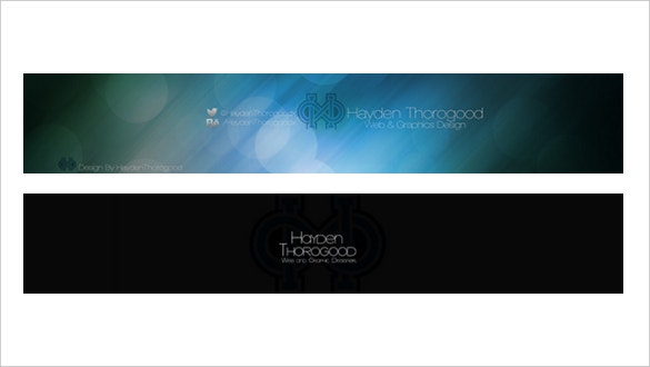 22 youtube channel art templates free sample example format simple youtube channel art free download pronofoot35fo Images