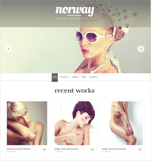 art photographer portfolio wordpress theme 38