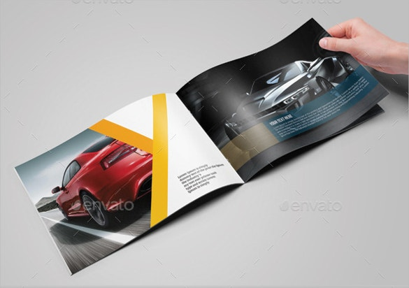 Car brochure 25 free psd ai vector eps format for Car brochure template