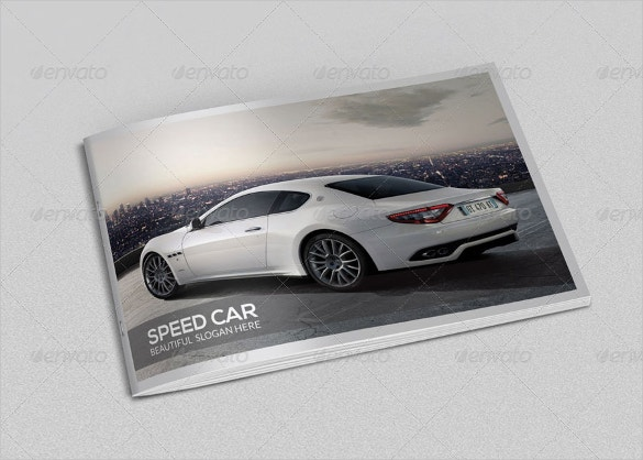 smart car brochure download
