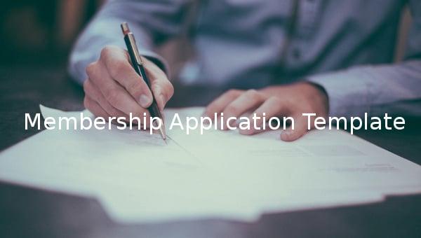 membershipapplicationtemplate