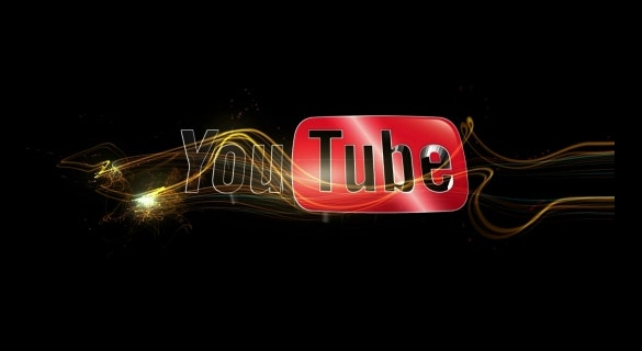 sample 3d youtube logo download