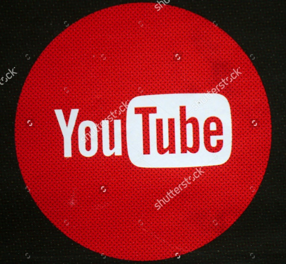 sample youtube logos easy download