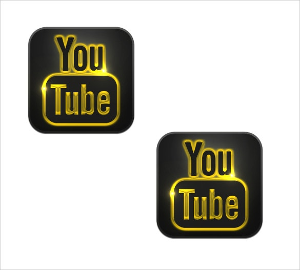 east to download free youtube icon