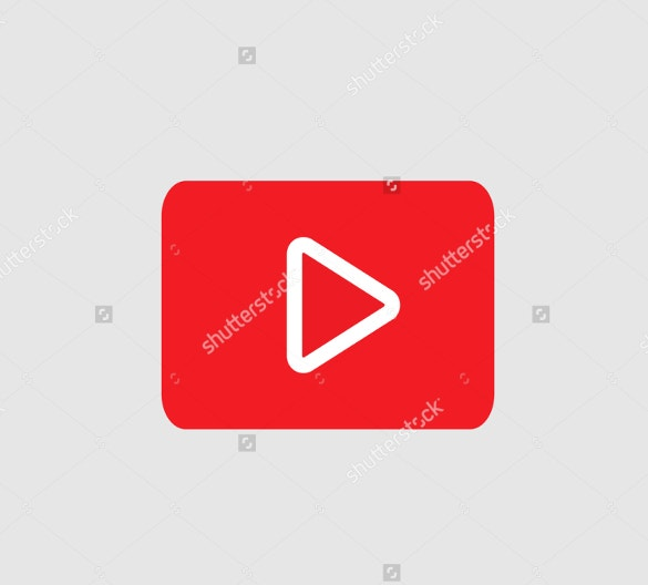 example format youtube icon free download