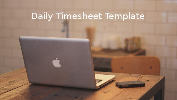 dailytimesheettemplate