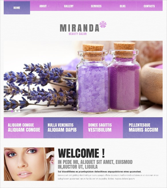 online beauty salon responsive wordpress theme 38