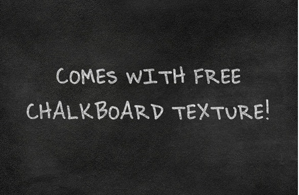 Chalkboard Fonts – 25+ Free TTF, OTF Format Download | Free ...