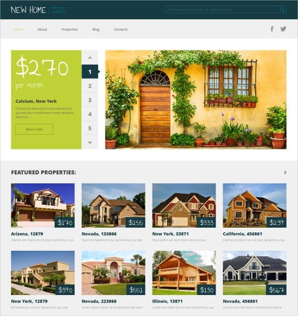 mortgage real estate agency services wordpress theme 38